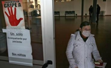 Confirman la muerte de cuatro personas por Gripe A en Entre Ríos
