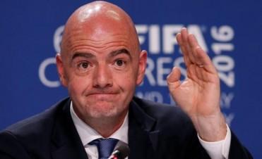 La FIFA le dio la espalda a una posible intervención en la AFA