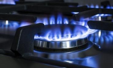 Gas: los topes serán hasta el 31 de diciembre