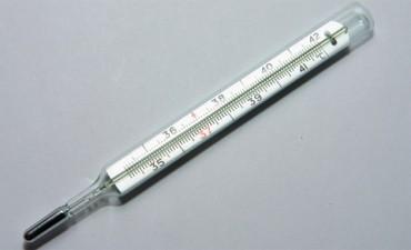 Ya no se podrán usar termómetros de mercurio en Entre Ríos