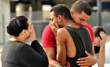 Tiroteo en una discoteca gay de Orlando: hay al menos 50 muertos y 53 heridos