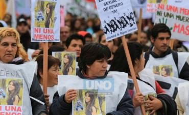 """""""En Santa Elena somos todos sospechosos"""", dijo la mamá de Gisela López"""