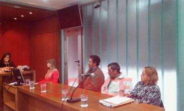Cassete, el hijo de conocido ganadero, pactó ocho años de prisión por un crimen