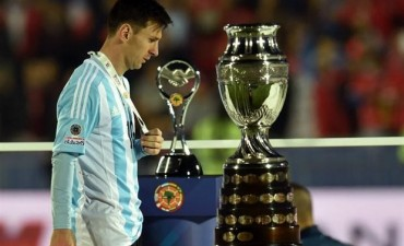 Sin Brasil, Uruguay ni Paraguay, ¿Argentina ya no tiene excusas?