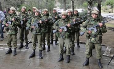 En lo que va del año, 500 militares abandonaron las Fuerzas Armadas