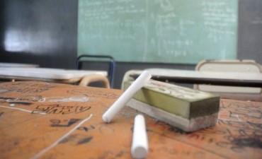 Otro gremio docente pide la reapertura de la paritaria en Entre Ríos
