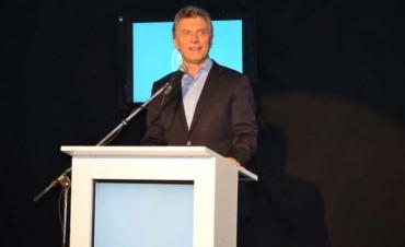 Mauricio Macri lanzó en Salta el programa