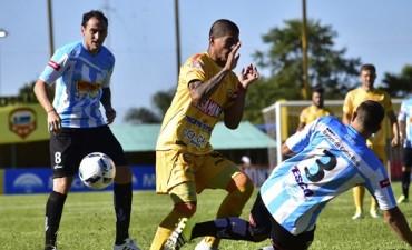 Juventud Unida de Gualeguaychú tiene cronograma confirmado en la Copa Argentina
