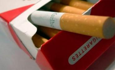 La venta de cigarrillos cayó 45% en un mes tras las subas de precios