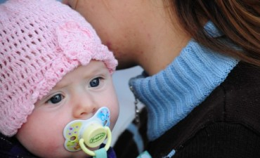 Más de un millón de niños se sumaron al cobro de las asignaciones familiares