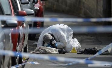 Conmoción y estupor en el Reino Unido por el asesinato de una diputada laborista