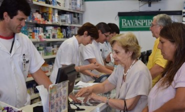 Afiliados de Pami vuelven a tener medicamentos