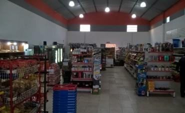 Autoservicio Micaela inauguro su nuevo local comercial