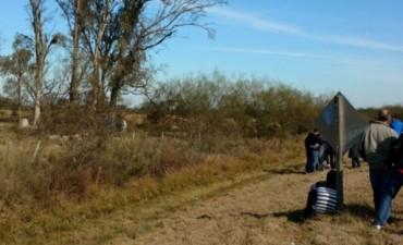 Tiene un tiro en la nuca el soldado muerto en Chajarí: Falta su FAL y municiones