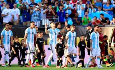 Los días y horarios de las semifinales de la Copa América Centenario