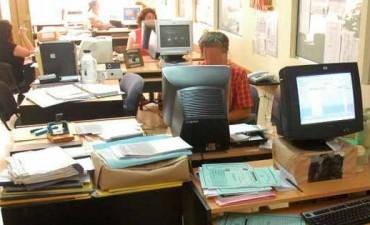 Día del empleado público