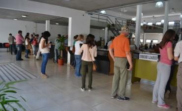 Por alta demanda de turnos, extienden moratoria para la regularización fiscal