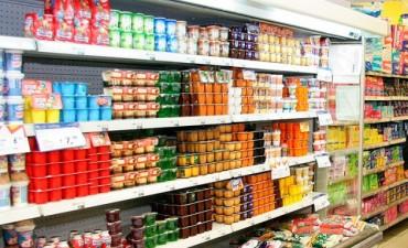 Los alimentos registraron en mayo la suba más importante en lo que va del año