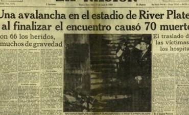 48 años de la mayor tragedia del deporte argentino