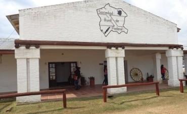 Federal comienza a preparar su Exposición Rural