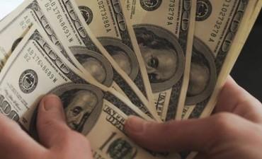 El dólar se disparó 58 centavos y llegó al máximo en 3 meses: Cerró a $ 15,12