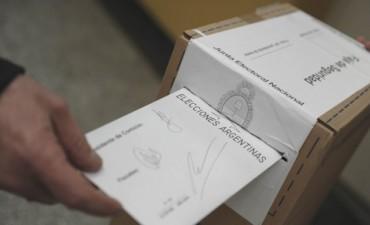 La Cámara Electoral detectó irregularidades en los financiamientos para las PASO