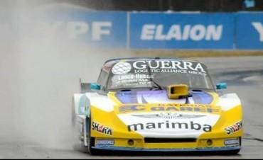 Werner finalizó quinto en la final del TC que ganó Josito Di Palma
