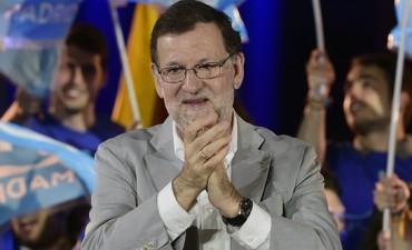 El PP vence en elecciones de España, pero Rajoy queda lejos de la mayoría