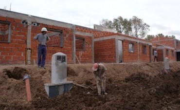 Banco Nación lanzó una línea de créditos hipotecarios a 20 años: Los detalles