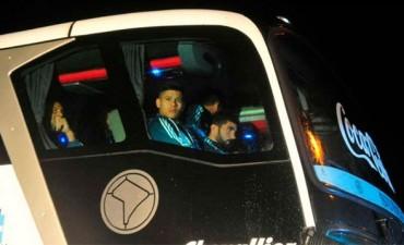 La Selección volvió al país y desde AFA confirmaron a Gerardo Martino