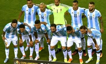 Así será la agenda de la Selección Argentina para lo que resta del año