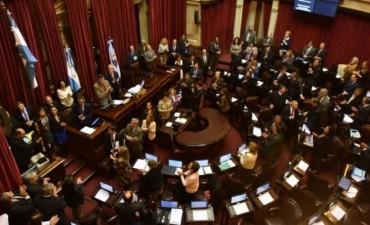 El Senado tratará hoy el proyecto de blanqueo y pago jubilados