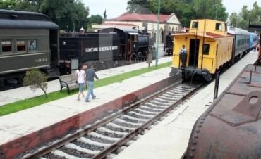 Desde Fundeturfe quieren poner en marcha Tren Turístico