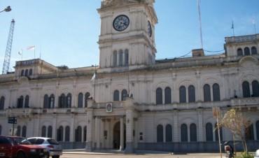 Bordet anunció la reapertura de la paritaria estatal