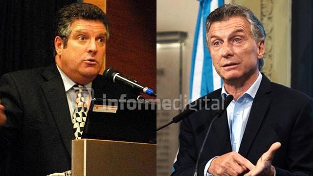Radicales entrerrianos: ¿se bajan o los baja Macri?