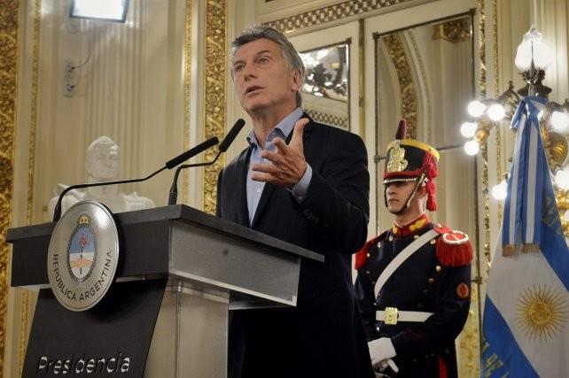 Ampliaron la imputación a Macri y a Aguad por la deuda del Correo Argentino