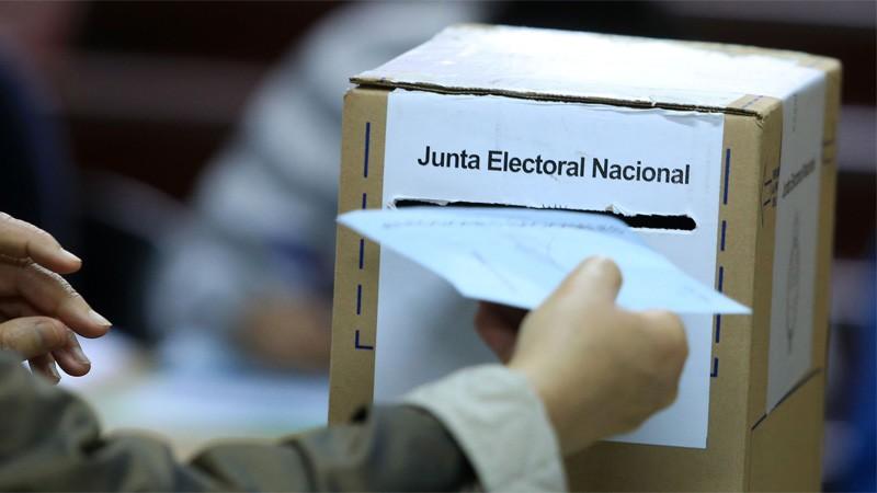 Cierra la inscripción de alianzas para octubre: Dos confirmadas en Entre Ríos