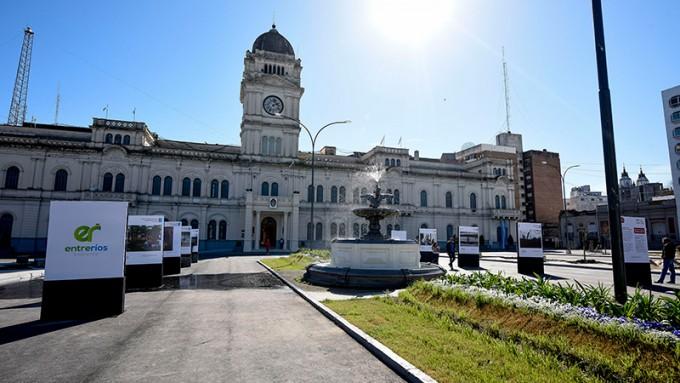 Por el día del trabajador estatal no habrá actividad en administración central