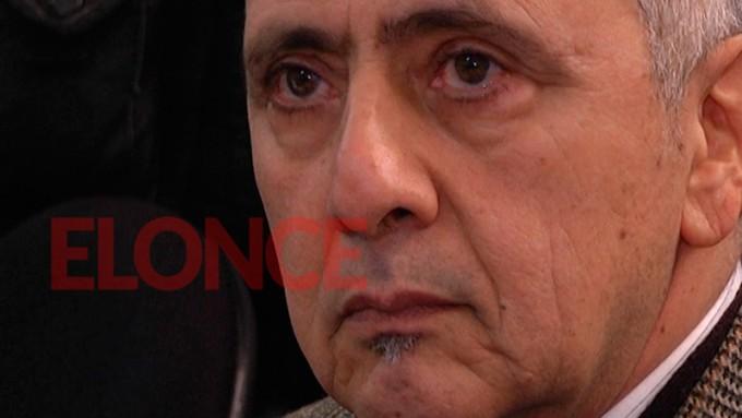 Fiscalía pidió 20 años de prisión para el ex policía federal José Mazzaferri