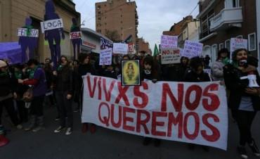 Entre Ríos es la sexta provincia de la Argentina con más femicidios en 2016