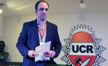 Furia UCR: pedirá al PRO acuerdo global por listas