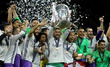 El Real Madrid, el dueño de Europa