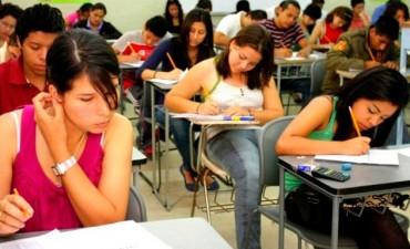Qué criterios se usarán para agrupar a las escuelas en cinco categorías