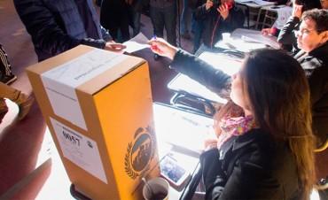 Cambiemos triunfó en Corrientes y el PJ ganó en Chaco y La Rioja