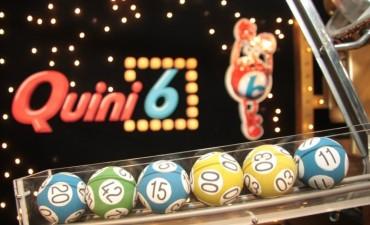Un apostador ganó 51 millones de pesos en el Quini 6