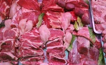 ¿Cuánto duran la carne, el pescado, los lácteos y los fiambres afuera de la heladera?