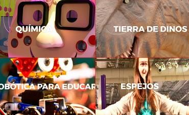 Las 32 atracciones de Tecnópolis: Qué habrá en Paraná y qué en Santa Fe