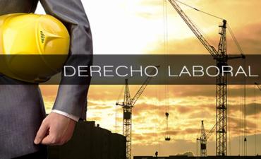 En la Ciudad de La Paz capacitaran sobre Proceso Laboral con Disertante de Federal