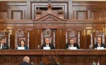La Corte Suprema convocó a las provincias por el Fondo del Conurbano, tras el reclamo de más recursos de María Eugenia Vidal