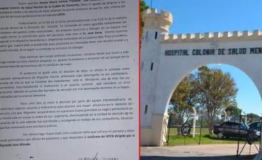 El origen del conflicto que derivó en la detención de gremialistas de UPCN